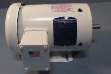 Baldor Schichtbetrieb CWDM 3554 1.5 HP Motor 208-230/460 V, 1735 RPM 35H868P801G1 NEU