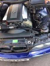 BMW e39 535i V8