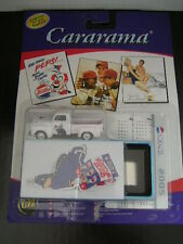 CARARAMA LIMITED TIN BOX EDITION PEPSI COLA 1.72 AUTO 12