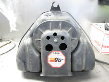 Yamaha 1997 Thunder Ace YZF1000R airbox carburetor joint boots