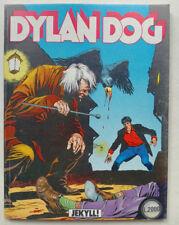 DYLAN DOG N 33 Originale Daim Press BONELLI 1989 PRIMA EDIZIONE