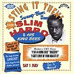 Slim Harpo - Sting It Then! (CDCHD 658)