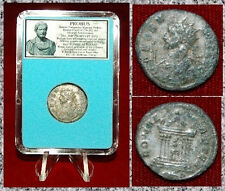Ancient Roman Empire Coin Of PROBUS ROMAE AETERNAE - ETERNAL ROME