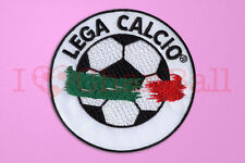 Italy League Serie A 1997-1998 Sleeve Embroidery Soccer Patch / Badge