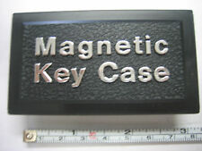 Hide-a-Keys Magnetic Spare Key Case/Strong Regular Size