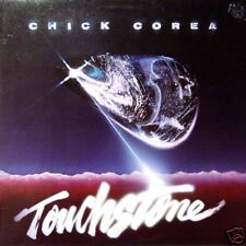 CHICK COREA Touchstone GER Press Lp