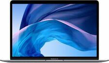 Apple MacBook Air 2018 13.3 grey Core i5-8210y 8GB RAM 256GB SSD MRE92D/A