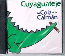 Cuyaguateje La Cola de Tu Caiman    BRAND  NEW SEALED  CD