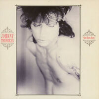 Johnny Thunders - Que Sera, Sera (Vinyl LP - 1985 - UK - Original)
