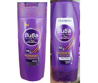 Set Sunsilk Perfect STRAIGHT Shampoo + Conditioner Smooth and Straight Expert