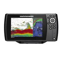 Humminbird 410930-1 HELIX 7 CHIRP Fishfinder / GPS Combo G3 w/ SwitchFire Sonar