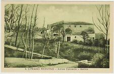 S.CIPRIANO PICENTINO - ANTICO CONVENTO - MOLINO (SALERNO)