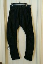 ASOS Mens Slim Harem Baggy Crouch Low Jeans - 30- Zara Topshop Asos HM Bieber