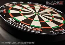 Winmau Blade 5 Dual Core Steel Tip Dart Board