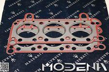 2x Junta De Culata Junta De Culata Maserati V6 2.0 Accesorio Réplica