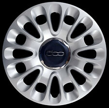 """Fiat 500L Copricerchio coppa ruota 15"""" cod. 1312"""