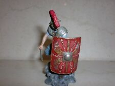 Soldado De Plomo, Roman, pintado a mano, detallados, Raro