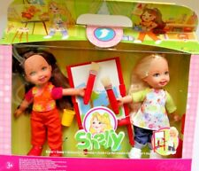 Barbie Shelly playset Mattel K0361