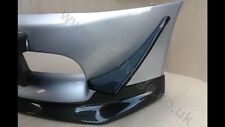 MITSUBISHI EVO 9 BODY KIT FRONT BUMPER CANARDS SET BIRMINGHAM UK