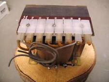 Playmatic Flipper Netztransformator Rt-1013 Sammeln & Seltenes