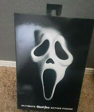 NECA Scream Ghostface 7 inch Action Figure - H856035