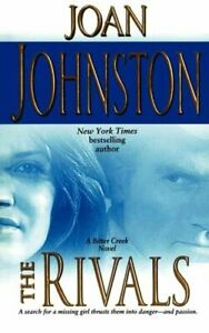 The Rivals by Joan Johnston 9781416514824 | Brand New | Free UK Shipping