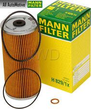 Engine Oil Filter fits Mercedes 400E 400SE 500E 560SL S500 90-99 (see details)