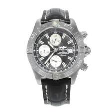 Relojes de pulsera Breitling Cronógrafo para hombre