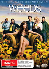 Weeds: Season 2 * NEW DVD * (Region 4 Australia)