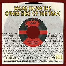 More From The Other Side of The Trax Volt 45rpm Rarities 196 CD