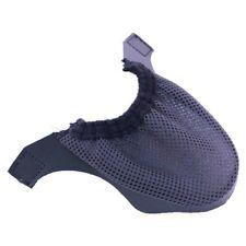 Original Shoei Chin Curtain derivabrisas H para casco motocicleta Hornet DS