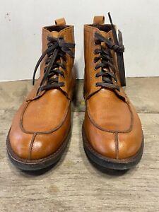 Allen Edmonds Ranier boots 13D excellent condition