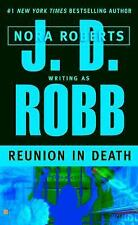 Reunion In Death: By J. D. Robb