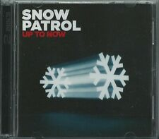 SNOW PATROL - UP TO NOW 2009 EU CD CHASING CARS RUN CHOCOLATE YOU'RE ALL I HAVE