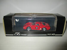 ALFA ROMEO 33 DAYTONA ARS MODEL SCALA 1:43