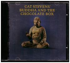 Cat Stevens - Buddha And The Chocolate Box CD Japanpressung