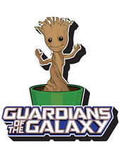 Baby Groot Chibi Funky Chunky Magnet Marvel Comics Guardians Of Galaxy New