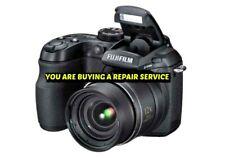 FUJIFILM FUJI S1500 REPAIR SERVICE for your Digital Camera-60 Day Warranty