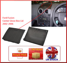 Fits FORD FUSION NEW CENTRE GLOVE BOX MIDDLE DASH STORAGE LID CUBBY MIDDLE