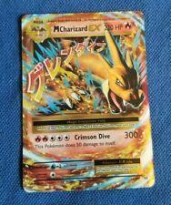 Pokemon XY Evolutions Holo mcharizardex 13/108 Paquete Fresco | 1 tarjeta