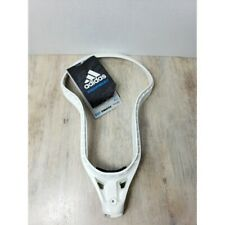 Adidas Eqt Enrayge Unstrung Adult Attack Lacrosse Head White Ai7192 Size 10