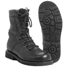 Mil-Tec Combat Boots Lace Up Shoes for Men