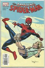 Amazing Spider-Man #502 : Marvel comic book : February 2004