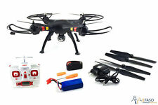 RC Quadcopter Drohne Syma X8C Venture mit HD Camera