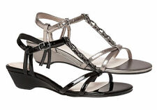 Leather Slingback Casual Flats for Women