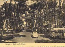 P3819    Roma,  FREGENE   Viale della Pineta
