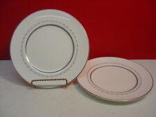 Royal Doulton China TIARA Two Salad Plates