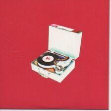 (AE358) 1997 V2 Music Compilation album - DJ CD