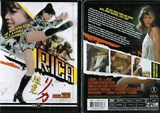 Rica New Erotic DVD From Tokyo Shock Asian Cinema Aoki Michi Nono Ko Nakahira