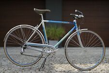 Colnago OVAL CX GENTLEMAN - legendary and rare vintage bicycle - 54 cm
